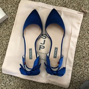 SJP by Sarah Jessica Parker Shoes - Flats